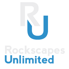 Rockscapes Unlimited logo